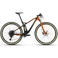 """Bicicleta de montaña Megamo - Track Elite 05 - 29"""" Pulgadas - Naranja"""