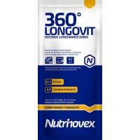 Monodosis Nutrinovex Longovit 360º - Bebida Energética y Recuperante
