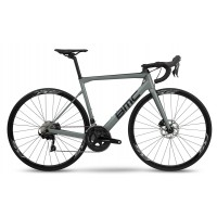 Bicicleta de carretera BMC TeamMachine SLR02 DISC THREE (105) 2019
