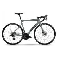 Bicicleta de carretera BMC TeamMachine SLR02 DISC THREE (105) 2019
