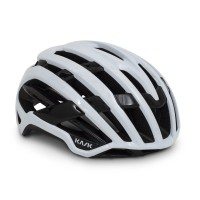 Casco Kask Valegro Blanco 2019
