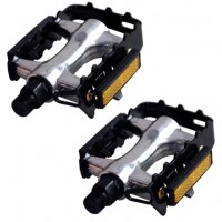 Pedales de plataforma / Aluminio BTT 26