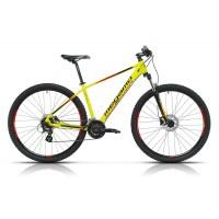 """Bicicleta de montaña Megamo - Natural 50 2019 - 27.5"""" Pulgadas - Amarillo"""