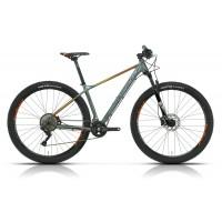 """Bicicleta de montaña Megamo - Natural RC 35 2019 - 29"""" Pulgadas - Gris"""