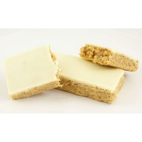 Barrita Flap Jack - Sabor Chocolate Blanco 120g