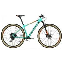 """Bicicleta de montaña Megamo- Natural Elite 11 Eagle 2019 - 29"""" Pulgadas - Verde"""