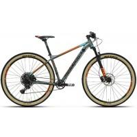 """Bicicleta de montaña Megamo - Natural Elite 11 Eagle 2019- 29"""" Pulgadas - Gris"""