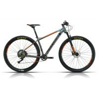 """Bicicleta de montaña Megamo - Natural Elite 13 2019 - 29"""" Pulgadas - Gris"""