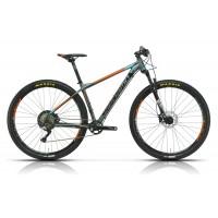 """Bicicleta de montaña Megamo - Natural Elite 17 2019 - 29"""" Pulgadas - Gris"""
