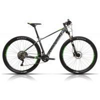 """Bicicleta de montaña Megamo - Natural RC 35 2019- 29"""" Pulgadas - Gris"""
