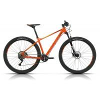 """Bicicleta de montaña Megamo - Natural RC 35 2019- 29"""" Pulgadas - Naranja"""