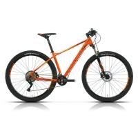 """Bicicleta de montaña Megamo - Natural RC 37 2019- 29"""" Pulgadas - Naranja"""