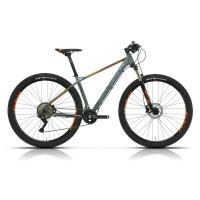 """Bicicleta de montaña Megamo - Natural RC 37 2019- 29"""" Pulgadas - Gris"""