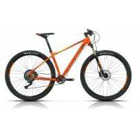 """Bicicleta de montaña Megamo - Natural RC 39 2019 - 29"""" Pulgadas - Naranja"""