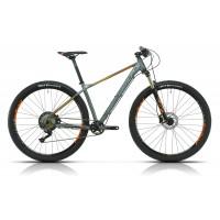 """Bicicleta de montaña Megamo - Natural RC 39 2019- 29"""" Pulgadas - Gris"""