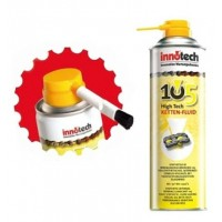 pack Lubricante en Spray High-Tech Innotech