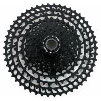 Cassette MSC CNC / 11-50T / 11 v. - Negro