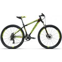 "Bicicleta de montaña Megamo - DX3 2019- 29"" Pulgadas - Negro"