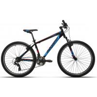 """Bicicleta de montaña Megamo - FUN 2019 - 27,5"""" Pulgadas - Azul"""