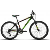 """Bicicleta de montaña Megamo - FUN 2019 - 27,5"""" Pulgadas - Verde"""