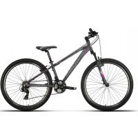 """Bicicleta de montaña Megamo - LADY 2019 - 27,5"""" Pulgadas - Gris"""
