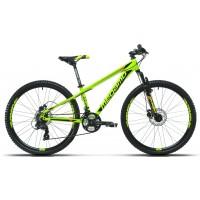 Bicicleta de montaña Megamo - KU2 DISC 2019 - 26 Pulgadas - Amarillo