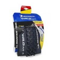 Cubierta de montaña (E-BIKE) Michelin Wild AM / 27.5x2.80