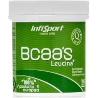 Infisport BCAA´S (Aminoácidos Ramificados) + Leucina - Cápsulas