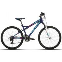 Bicicleta de montaña Megamo - Open Replica Lady 2019 - 26 Pulgadas - Azul