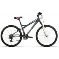 Bicicleta de montaña Megamo - Open Replica Lady 2019 - 26 Pulgadas - Gris