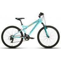 Bicicleta de montaña Megamo - Open Replica Lady 2019 - 26 Pulgadas - Verde