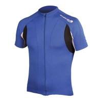 Maillot Endura FS260-Pro S Azul