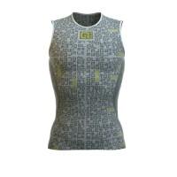 Camiseta interior sin mangas Ale Velo Active S/M