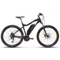 Bicicleta eléctrica de montaña Megamo - Xtreme 2019 - 29 - Naranja