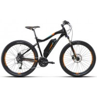 Bicicleta eléctrica de montaña Megamo - Xtreme 2019 - 27,5 - Naranja