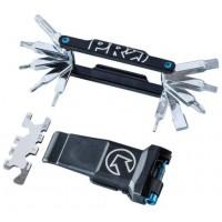 Llave multiherramientas Pro 22 funciones / Aluminio