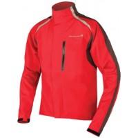Chaqueta Endura Flyte Jacket Roja