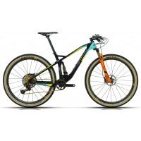 """Bicicleta de montaña Megamo - Track Elite 01 - 29"""" Pulgadas - Verde"""