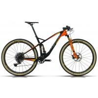 """Bicicleta de montaña Megamo - Track Elite 03 - 29"""" Pulgadas - Naranja"""