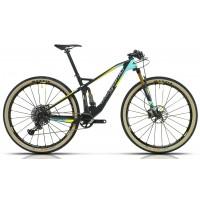 """Bicicleta de montaña Megamo - Track Elite 03 - 29"""" Pulgadas - Verde"""