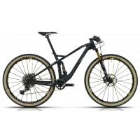 """Bicicleta de montaña Megamo - Track Elite 03 - 29"""" Pulgadas - Negro"""