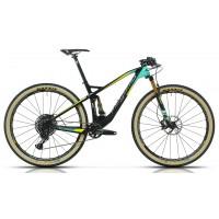 """Bicicleta de montaña Megamo - Track Elite 05 - 29"""" Pulgadas - Verde"""
