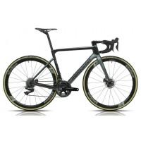 "Bicicleta de Carretera Megamo - Pulse Elite Disc 01 - 29"" Pulgadas - Gris"
