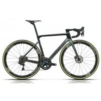 "Bicicleta de Carretera Megamo - Pulse Elite Disc 03 - 29"" Pulgadas - Gris"