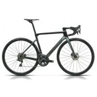 Bicicleta de Carretera Megamo - Pulse Elite Disc 05 - 700c - Gris