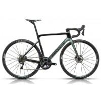 Bicicleta de Carretera Megamo - Pulse Elite Disc 10 - 700c - Gris