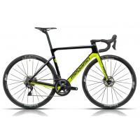 Bicicleta de Carretera Megamo - Pulse Elite Disc 10 - 700c - Amarilla