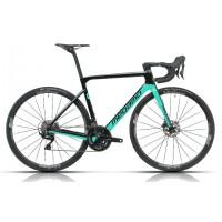 Bicicleta de Carretera Megamo - Pulse Elite Disc 20 - 700c - Verde