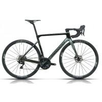 Bicicleta de Carretera Megamo - Pulse Elite Disc 20 - 700c - Gris
