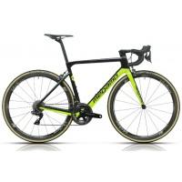 Bicicleta de Carretera Megamo - Pulse Elite 01 - 700c - Amarilla